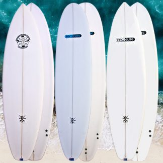 Mini Mals and Funboards