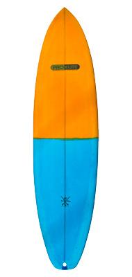 stuart surfboards - spray 13