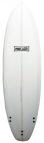 stuart surfboards pro elite back white