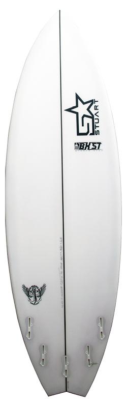 surf shop bender step back white