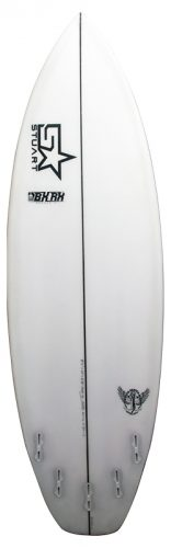 surf shop bender step round back white