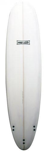 surfboards gold coast pro elite mal back white